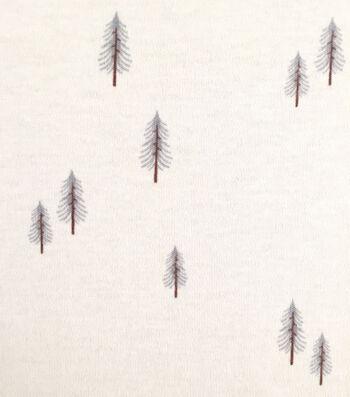 Doodles® Juvenile Apparel Fabric 57''-Trees