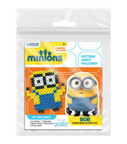 Perler Minions Trial Kit-Bob, , hi-res