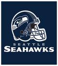 Seattle Seahawks Luncheon Napkins