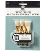 Fa Shortie Brush Set 3pc, , hi-res