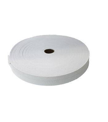 "Pellon® 1 1/4"" x 50yd Roll Knit Elastic- White"