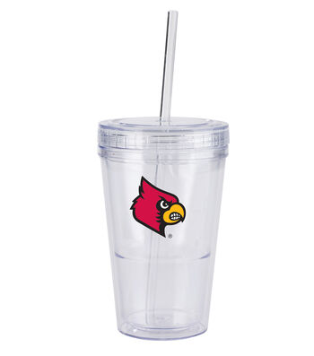 University of Louisville 16oz Cup