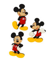 Dress It Up Licensed Embellishments- Disney® Mickey Mouse, , hi-res