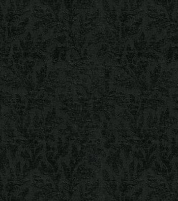 "Waverly Upholstery Fabric 55""-Chaparral Blackbird"