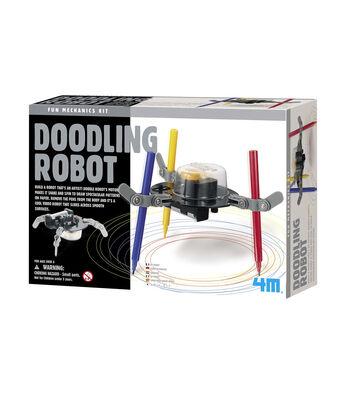 Doodling Robot