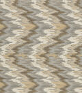 Home Decor 8\u0022x8\u0022 Fabric Swatch-Aumont Way Cement