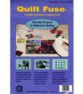 Quilt Fuse Fusible Non-Woven Layout Grid-48\u0022X36\u0022
