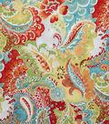 Solarium Outdoor Fabric 54\u0022-Thai Calypso