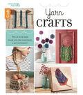 Yarn Crafts Book