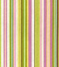 Home Essentials Lightweight Decor Fabric 45\u0022-Beach Umbrella Sugarplum