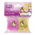 Disney Princesses Belle Logo Loomz Fille
