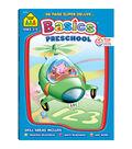 Super Deluxe Workbook-Preschool Basics