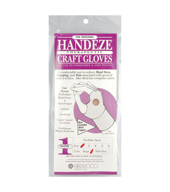 Handeze Therapeutic Craft Glove