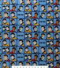 Star Trek™ Cotton Fabric 44\u0022-Characters