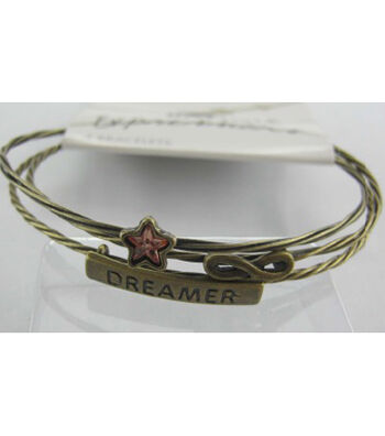 Bangle Expressions Ox Brass Bracelet Assortment 137