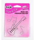 Tulip® Glam-It-Up!™ Iron-On Fashion Designs™