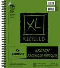 Canson® XL Recycled 100 Sheets 9\u0027\u0027x12\u0027\u0027 Sketch Pad