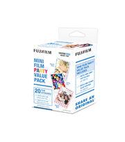 Fujifilm Mini Film Party Value Pack, , hi-res