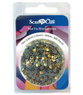 Brother ScanNCut 800pc 10SS Rhinestone Refill Pack-Yellow