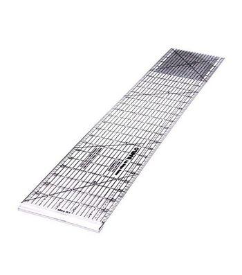 """O'Lipfa Lip Edge Ruler-5""""X24"""""""