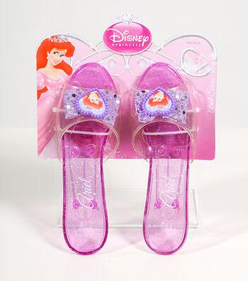 Disney® Disney® Princess Ariel Sparkle Shoes