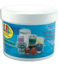 Gel Wax Candle Crafting 23oz-Clear