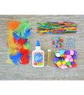 Seedling - Mini Collage Kit