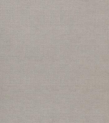 "Home Decor 8""x8"" Fabric Swatch-Aspen Cement"
