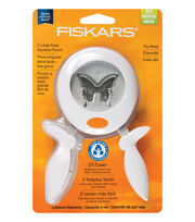 Fiskars Squeeze Punch, XL - Fly Away, , hi-res