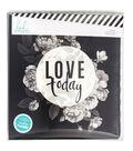 Heidi Swapp Large Memory Planner-Love Today