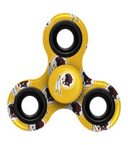 Washington Redskins Diztracto Spinnerz-Three Way Fidget Spinner, , hi-res