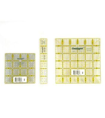 Omnigrid® Ruler Set-Squares
