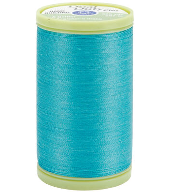 Coats & Clark Dual Duty Plus Hand Quilting Thread
