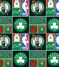 Boston Celtics Cotton Fabric 44\u0027\u0027-Patch