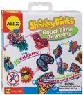 Alex Toys Skrinky Dinks Kits-Good Time Jewlery