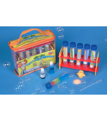 Busy Kids Learning Test Tube Adventures Lab in a Bag