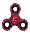 Atlanta Falcons Diztracto Spinnerz-Three Way Fidget Spinner