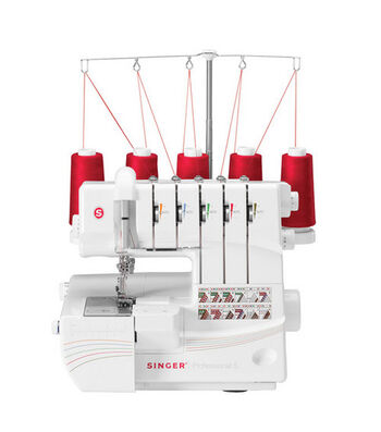 Singer® Professional 5 14T968DC Serger Overlock Machine