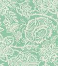 Home Decor  Lightweight Decor Fabric- Richloom Studio®  Cimino Aqua