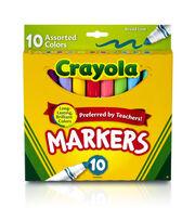 Crayola Broad Line Markers, , hi-res