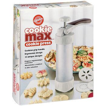 Cookie Max Cookie Press