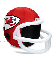 Kansas City Chiefs Inflatable Helmet, , hi-res