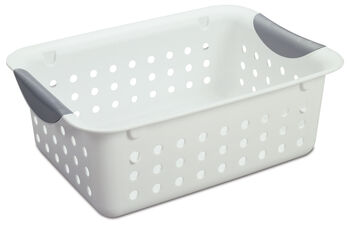 Sterilite Small Ultra Basket