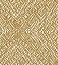 Waverly Upholstery Fabric 57\u0022-Cliff Dwelling/Cumin