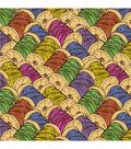 Snuggle Flannel Fabric 42\u0022-Colored Spools