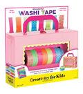 Creativity For Kids Wonderful Washi Tape Kit
