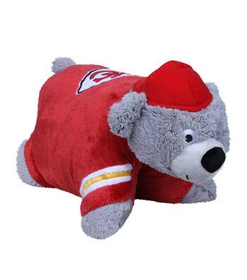 Kansas City Chiefs Pillow Pet