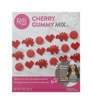 Rosanna Pansino By Wilton 20oz Cherry Gummy Mix, , hi-res
