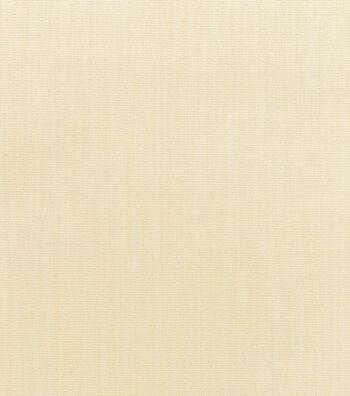 """Sunbrella Outdoor Solid Canvas Fabric 54""""-Vellum"""