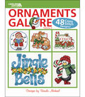 Leisure Arts Ornaments Galore, Volume 2
